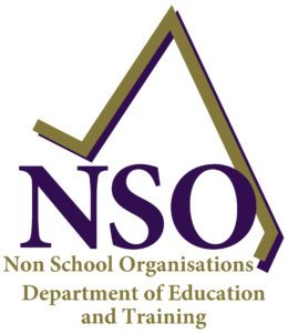 Non School Organisations Department of Education and Training