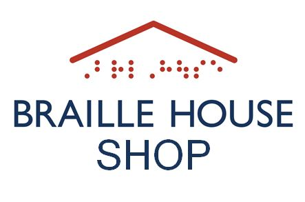 Braille House Shop logo
