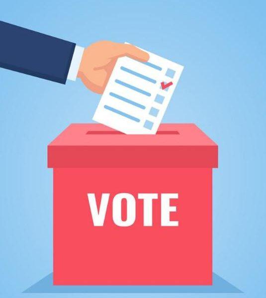 Voting now open