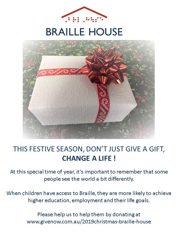 Christmas Appeal launches